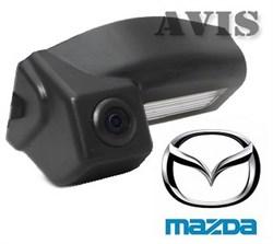 Камера #045 MAZDA 2 / MAZDA 3 SEDAN