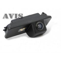 Камера #103 VOLKSWAGEN BEETLE (2006-2010) / POLO V HATCH / PASSAT CC / SCIROCCO