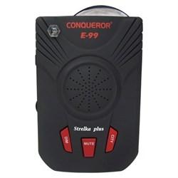 Радар-детектор Conqueror E-99