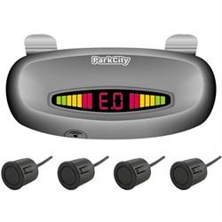 Парковочный радар ParkCity Sydney 420/104 Black