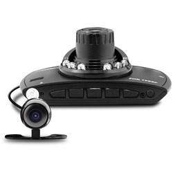 Видеорегистратор XPX P7 (с двумя камерами)