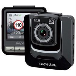 Видеорегистратор Inspector Tornado GPS