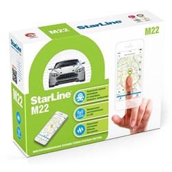 GPS-трекер StarLine M22