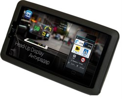 Навигатор GlobusGPS GL-700 LTE