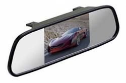 "Зеркало заднего вида с монитором 5"" для камеры з/х"