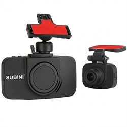 Видеорегистратор Subini DVR-X1S