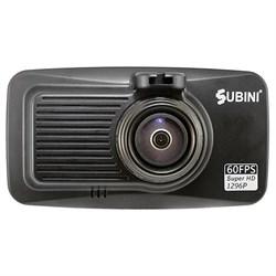 Видеорегистратор Subini DVR-X5