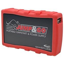 Бустер Whistler JUMP & GO