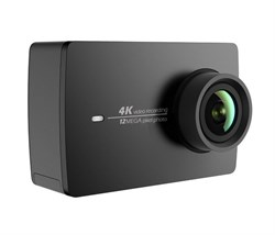 Экшн-камера Xiaomi Yi 4k Action Camera Black