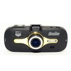 Видеорегистратор Advocam FD8 Gold с GPS