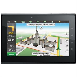 Навигатор Prology iMap-7000 Tab
