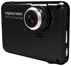 Видеорегистратор Highscreen BlackBox Full HD
