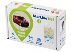 GPS-трекер StarLine M66 S