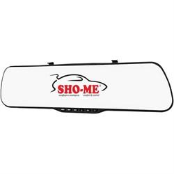 Видеорегистратор Sho-Me SFHD400