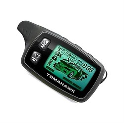 Брелок сигнализации TOMAHAWK TW-7010, 9020, 9030
