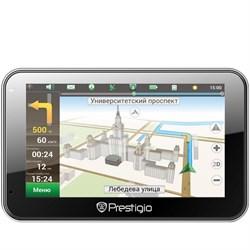 Навигатор Prestigio GEOVISION 5566HD