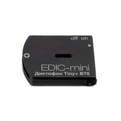 Диктофон Edic-mini TINY+ B76-150HQ