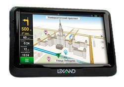 Навигатор LEXAND CD5 HD Click&Drive