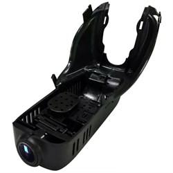 STARE VR-39 для Volvo XC-60 High equipped черный (2015-)