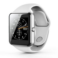 Смарт-часы Smart Watch Q7S Plus Silver