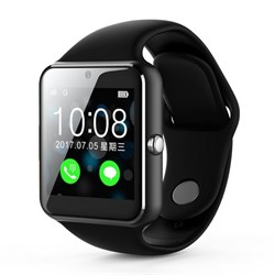 Смарт-часы Smart Watch Q7S Plus Black