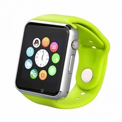 Умные часы Smart Watch A1 Green