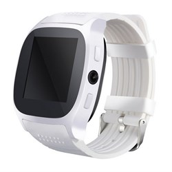 Смарт-часы Smart Watch T8 White