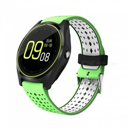 Умные часы Smart Watch Life V9 Green