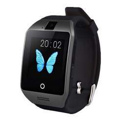 Умные часы Smart Watch T1 Black