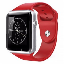 Смарт-часы Smart Watch A1 Red