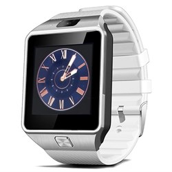 Смарт-часы Smart Watch DZ09 White