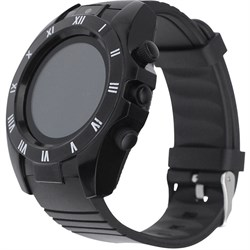 Смарт-часы Smart Watch M7 Black