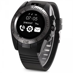 Смарт-часы Smart Watch SW007 Black