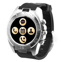 Умные часы Smart Watch SW007 Silver