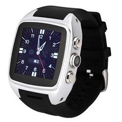 Смарт-часы Smart Watch X01 Silver