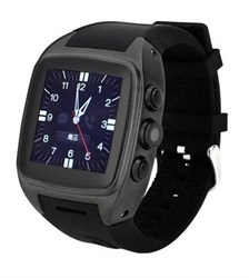 Смарт-часы Smart Watch X01 Black