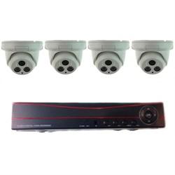Видеорегистратор АРМАТА AHD-3904F KIT (для автошкол) 4ch