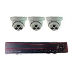Видеорегистратор АРМАТА AHD-3904F KIT (для автошкол) 3ch