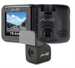 Видеорегистратор Mio Mivue C380D (2 камеры)
