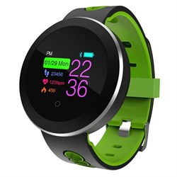 Фитнес-браслет Smart Bracelet Q8 PRO Green