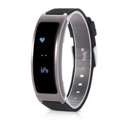 Фитнес-браслет Smart Bracelet I8 Black