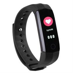 Фитнес-браслет Smart Bracelet CD2 Black