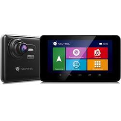Видеорегистратор с навигатором Navitel RE900 Full HD