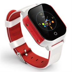 Умные часы Smart Kid Watch FA23 Red