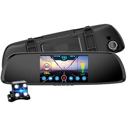 Видеорегистратор XPX G616 STR