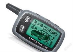 Брелок сигнализации TOMAHAWK TW-7100