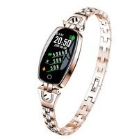 Фитнес-браслет Smart Bracelet H8 Gold