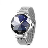 Фитнес-браслет Smart Bracelet B80 Silver