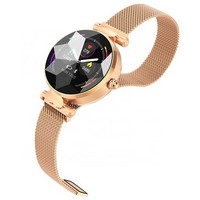 Фитнес-браслет Smart Bracelet B80 Gold