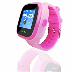 Умные часы Smart Kid Watch V59G Pink